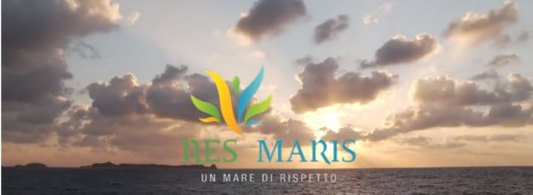 "An exciting journey with ""RES MARIS: the documentary"""